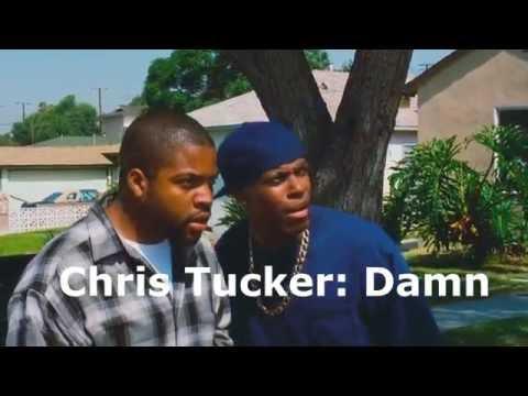 Chris Tucker: Damn