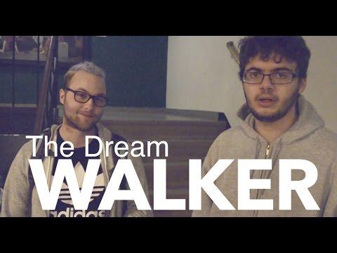 The Dream Walker (Short film)