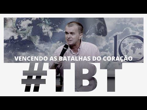Mevam Official - WINNING THE BATTLES OF THE HEART - # Luiz Hermínio