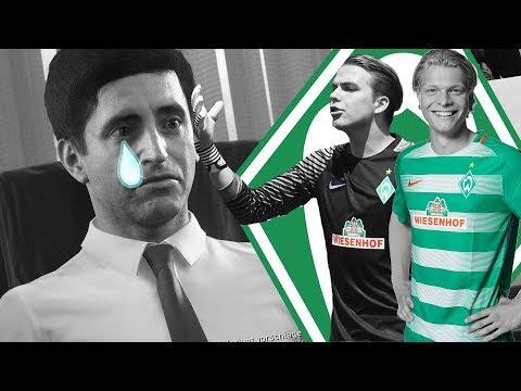 VERHANDLUNGEN mit U23 SPIELER! erste TRANSFERS 💚 FIFA 18 Karriere Werder Bremen