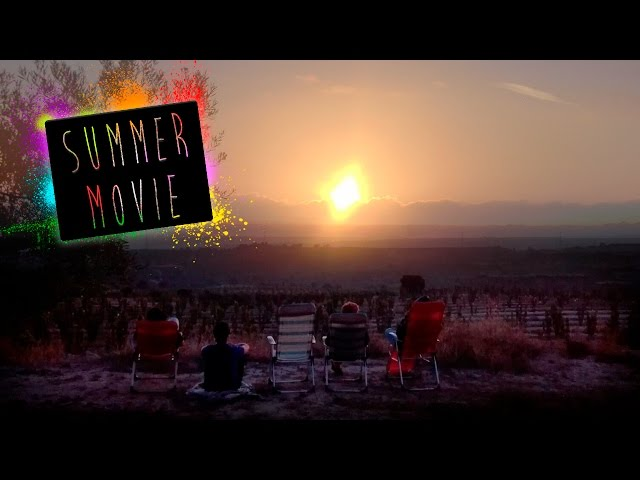 Summer Movie: Aragón