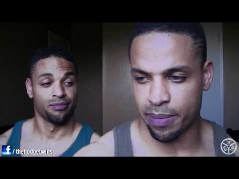 "Dealing With Stubborn Fat On Lower Abs & Waistline ""Love Handles"" @hodgetwins"