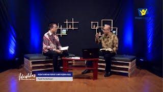 MALAM KE-5 | KEDATANGAN YESUS KEDUA KALI