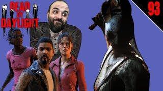 IR EN TEAM LO FACILITA TODO | DEAD BY DAYLIGHT Gameplay Español thumbnail