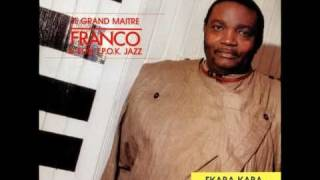 Ekaba-Kaba Franco Franco le T.P. O.K. Jazz 1986.mp3