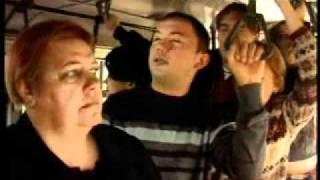 кто пукнул в автобусе!