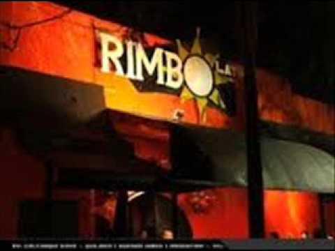 rimbo latino 11 aniversario