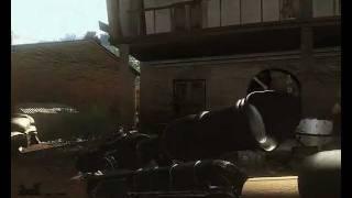 Far Cry 2 прохождение - Акт 1 - 3-я миссия СНС - [1/5](Far Cry 2 полное прохождение игры с комментариями. Акт 1 - 3-я миссия СНС - часть 1 Для начала я приобрету камуфл..., 2011-08-20T10:29:05.000Z)