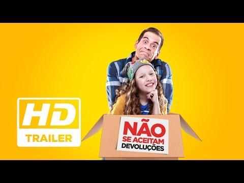 Não Se Aceitam Devoluções | Trailer | HD