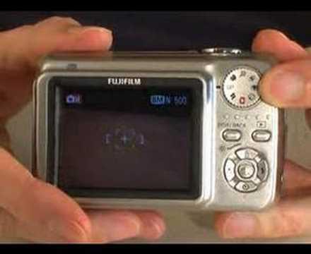 cameras co uk guide to the fuji finepix a800 youtube rh youtube com Fuji FinePix Software fujifilm finepix a800 manual