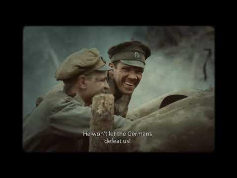 Мальчик Русский (A Russian Youth) - Film Trailer
