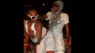 Vybz Kartel Ft Gaza Indu - Me Love You Bad (Jewelery Store Riddim) (Lee Miller Prod)