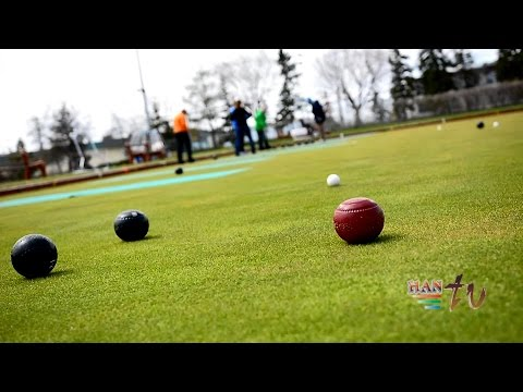 HANTV - LAWN BOWLING TRYOUT AT COMMONWEALTH CLUB