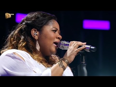 Idols SA Season 12 | Top 2 | Noma: And I'm Telling You