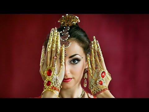 Apsara aayi, Indian Dance Group Mayuri, Petrozavodsk, Russia