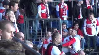 Sparta - Slavia: 13.4.2013 - Bitka: Slavia vs. Sparta