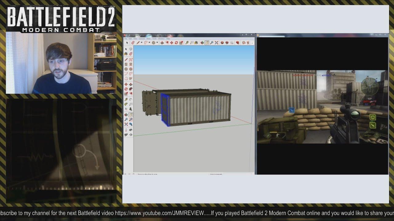 Battlefield 2 Modern Combat Review Gamespot