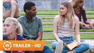 After Official Trailer (2019) -- Regal [HD]