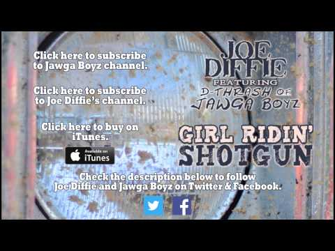 Joe Diffie feat. D-Thrash of Jawga Boyz -- Jason Aldean 1994 Response (