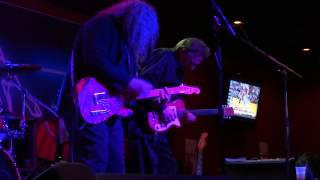 The Beat Daddys - Train in the Distance (Live) Evansville, IN 3/2/2013