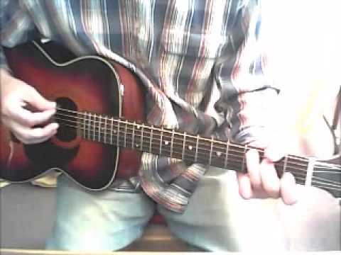 Wildwood Flower – solo acoustic guitar - YouTube