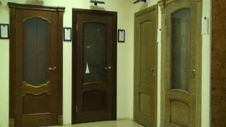 Двери Александрия в магазине ДВК(, 2011-04-29T08:24:37.000Z)