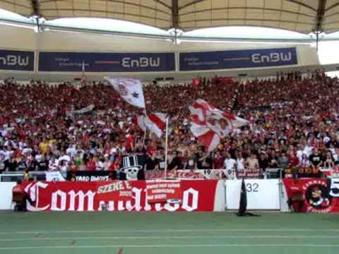Hannover 96 Stuttgart