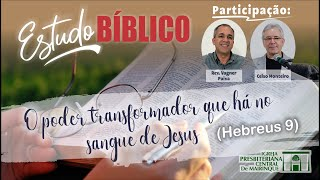 Estudo Bíblico 08/05/2020