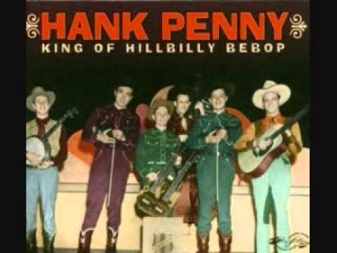 Hank Penny - My In-Laws Made An Outlaw Out Of Me (1946)