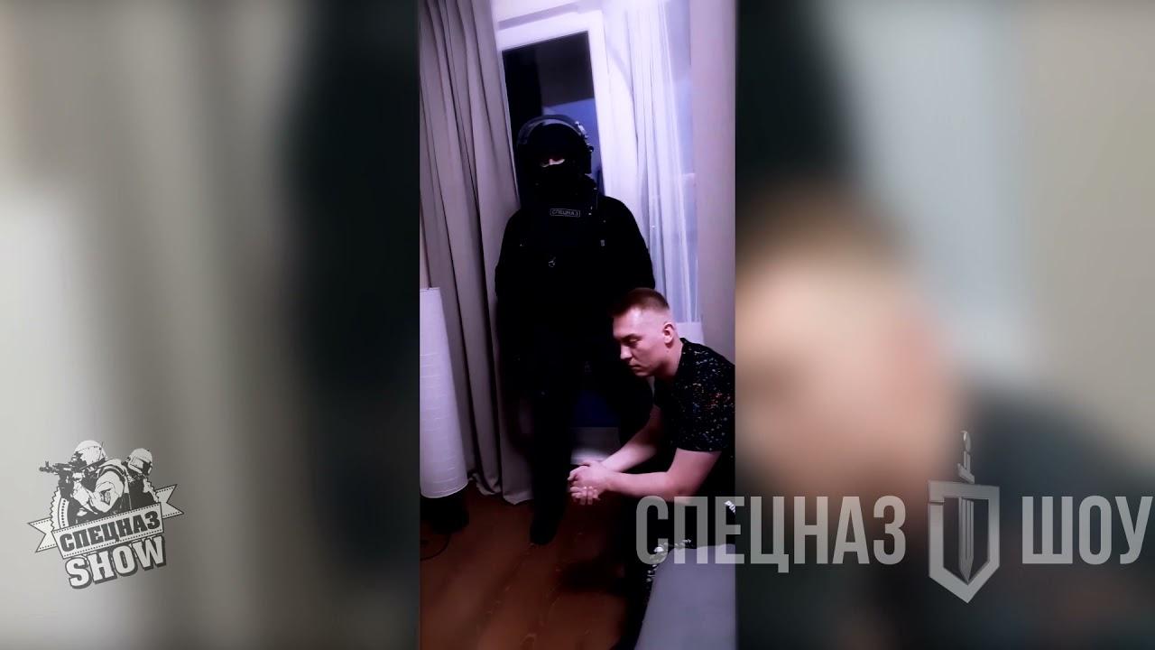 Предложение Руки и Сердца (Девушка не сразу поняла) СпецНаз Шоу (Special forces in Russia) SWAT show