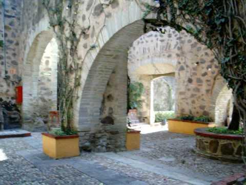 Jardin san fco san gabriel de barrera gto gto mexico for Jardin villa san gaspar