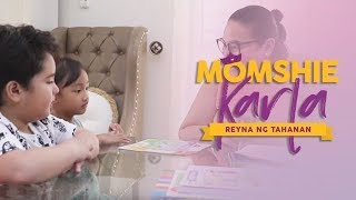 Teacher Tita for a Day with Jordan and Daniella | Reyna ng Good Vibes