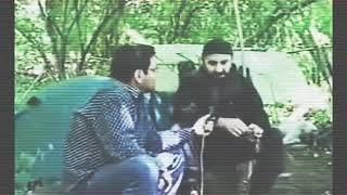 Шамиль Басаев о походе на Дагестан в 1999 году
