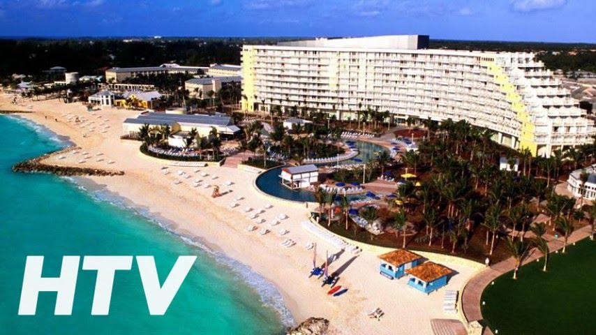 Grand Lucayan Resort Bahamas Hotel En Freeport