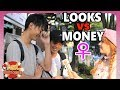 LOOKS vs MONEY: Japanese BOYS on dating and marriage in Japan