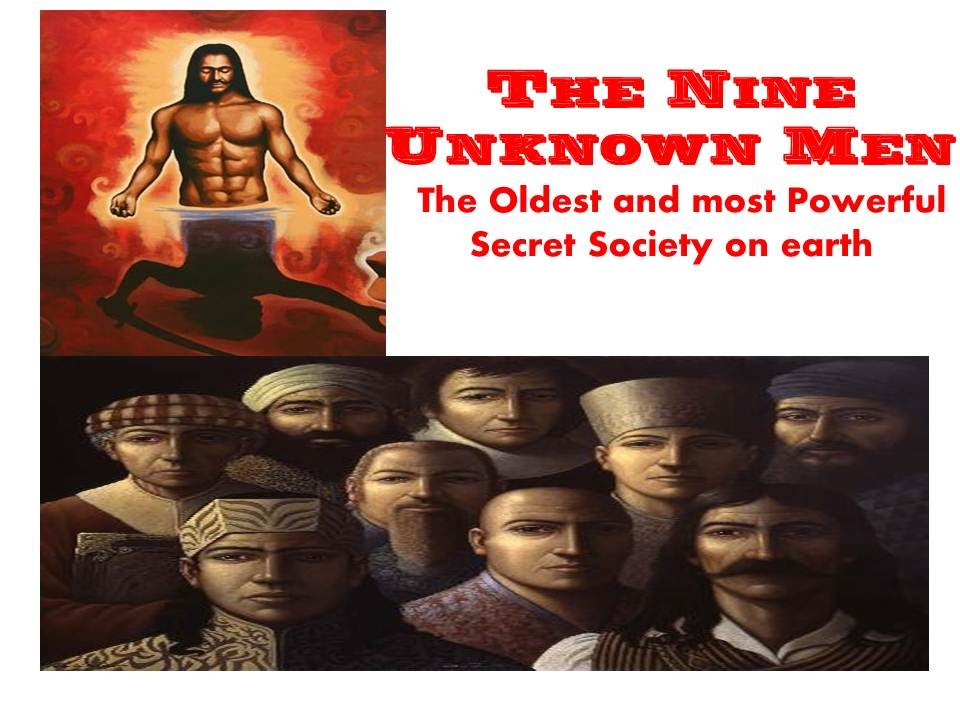 alchemy secret societies and psychological warfare manual
