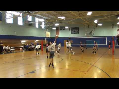 2   SAVL Spring Madness March 2018 Axis 14 Boys vs GSJ 15 West Black Set 2 of 2