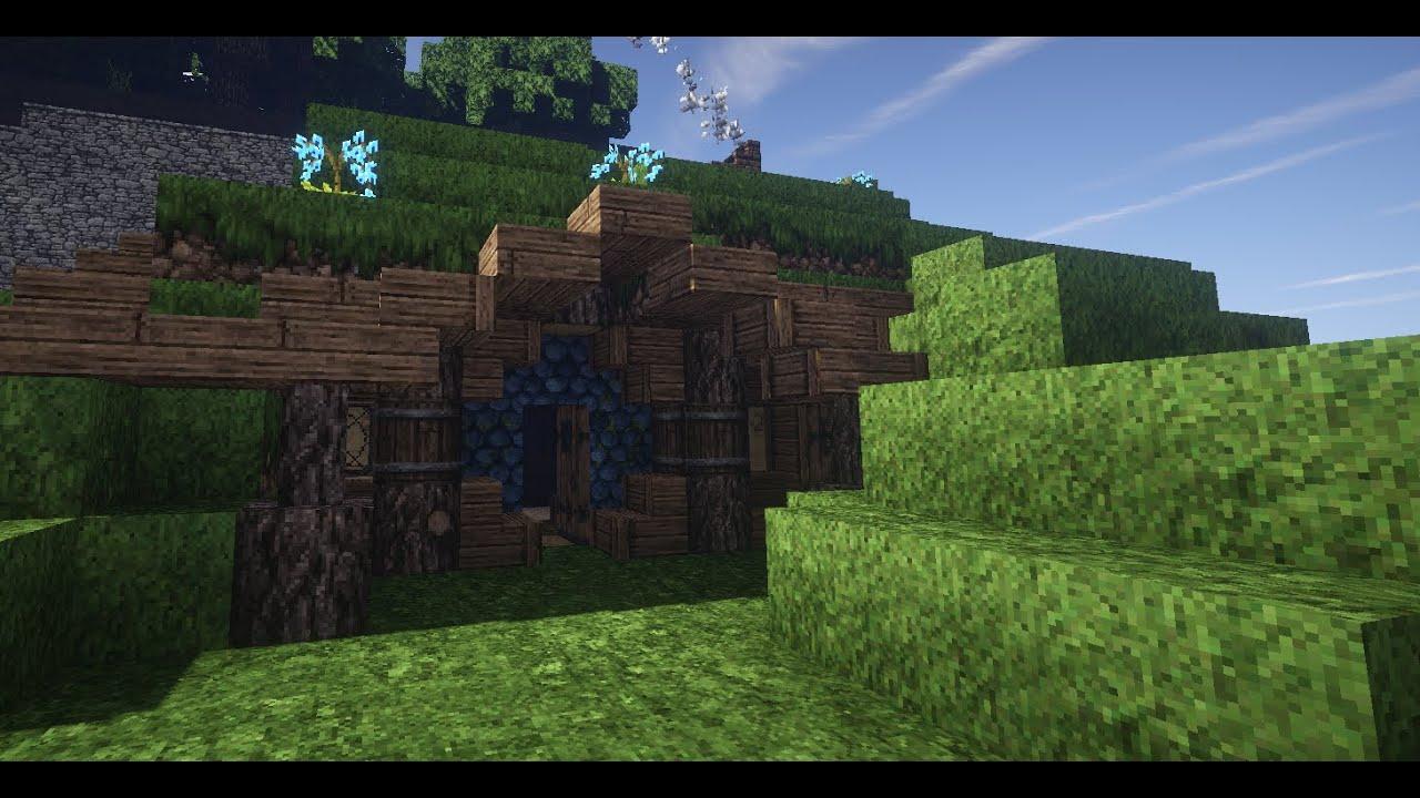minecraft hobbit server