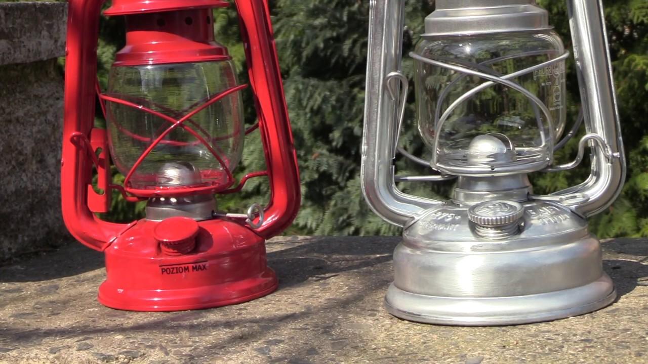 Lampy Naftowe Tanie Vs Drogie Porównanie