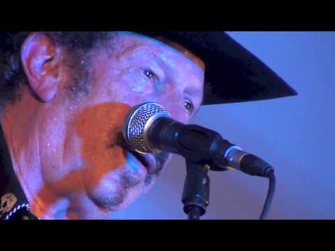 Kinky Friedman - Men`s Room, LA