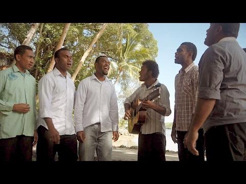 Why Do Fijians Sing?
