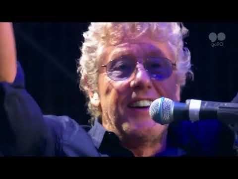 The Who   2017 08 13 Outside Lands Music & Arts Festival