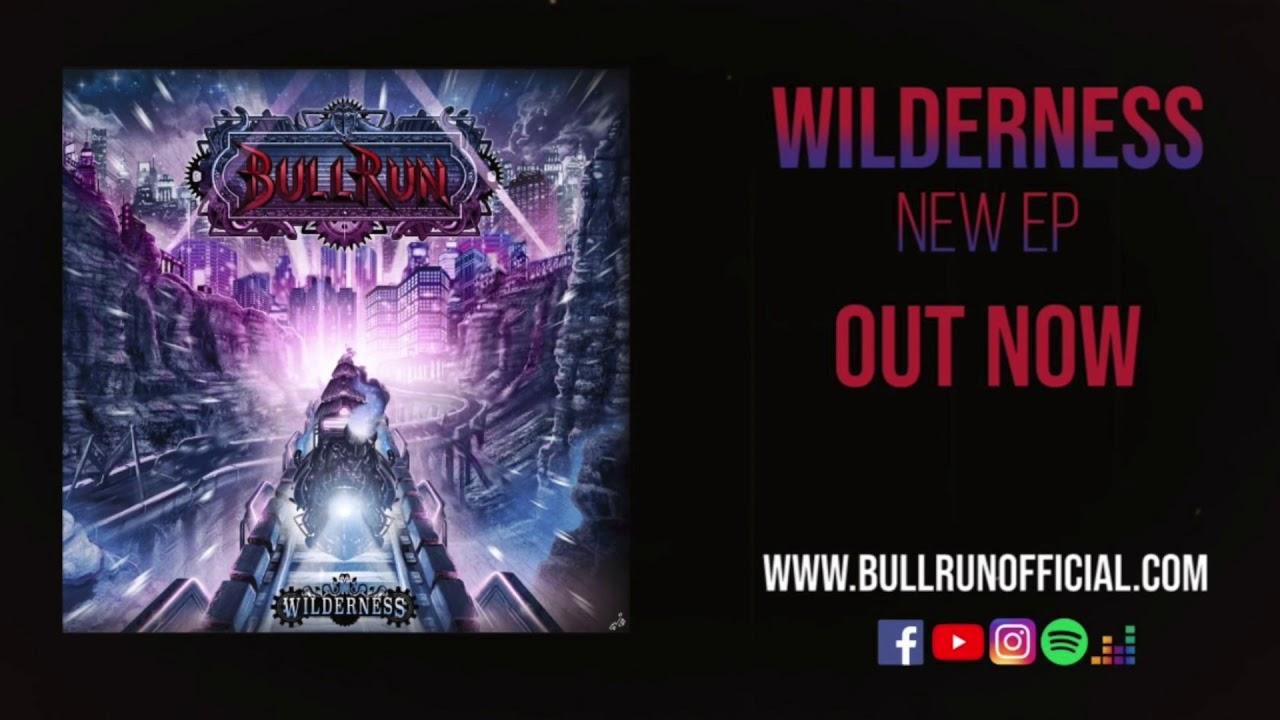 """En aparté avec BULLRUN pour nous parler du nouvel EP """"WILDERNESS"""""""
