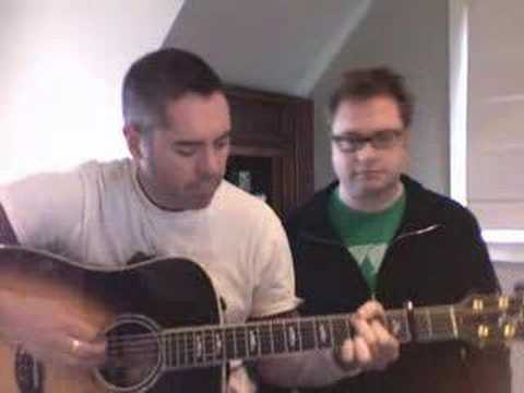Barenaked Ladies-$1,000,000 (The Bathroom Sessions)