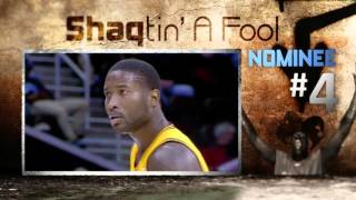 Shaqtin' A Fool: Week 1
