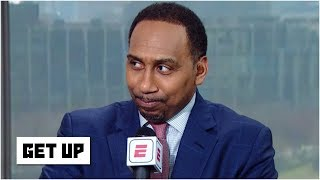 Stephen A. says the NBA All-Star Celebrity Game was 'rigged' | Get Up