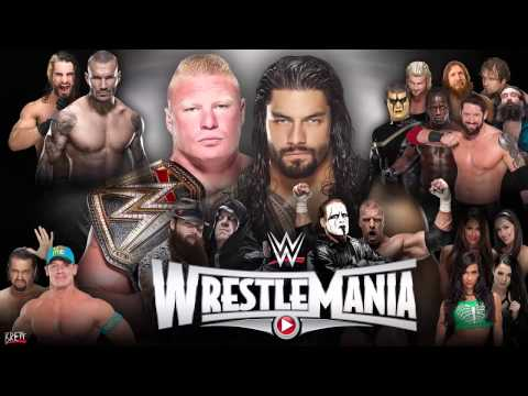 """WWE: """"Money and the Power"""" [iTunes Release] by Kid Ink ► Wrestlemania 31 Theme Song"""