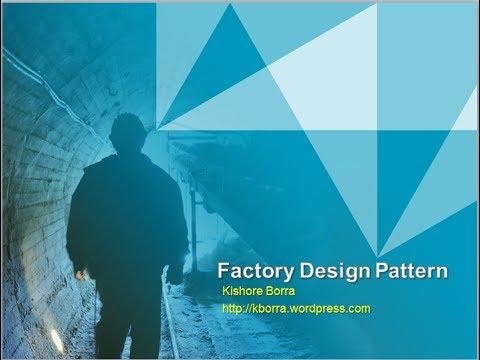 Factory Design Pattern Java Generics