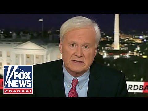 Chris Matthews abruptly
