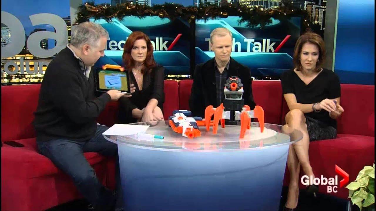 Toys For 10 12 : Tech toys for kids globaltv techtalk youtube